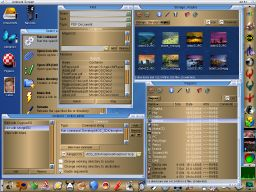 Ambient 11.03.2006 screenshot (Luky)